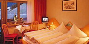 Hotel Sonnalpen, Doppelzimmer 2 in Damüls - kleines Detailbild