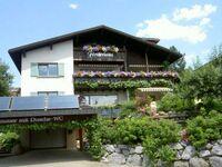 Försterhaus, Ferienwohnung Obergeschoß in Egg - kleines Detailbild