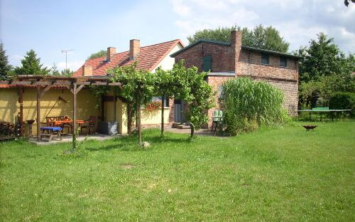 Ferienhaus H. Fritz