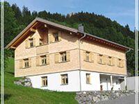 Haus Annette, Ferienwohnung Erdgeschoß in Schoppernau - kleines Detailbild