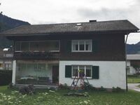Muxel Adelinde, Ferienwohnung Üntschenspitze in Au - kleines Detailbild