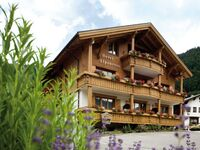 Alpenrose - Hotel - Apartments, Apartment Üntsche in Au - kleines Detailbild