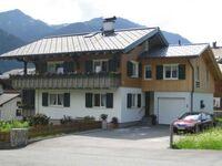 Oberhauser Blandina, Ferienwohnung 1 in Schoppernau - kleines Detailbild