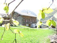 Dünser Rosmarie, Ferienwohnung 1 mit Balkon in Au - kleines Detailbild