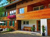 Moosbrugger Claudia, Ferienwohnung 2 1 in Schoppernau - kleines Detailbild