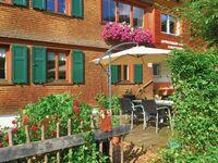 Moosbrugger Claudia, Ferienwohnung 1 1 in Schoppernau - kleines Detailbild