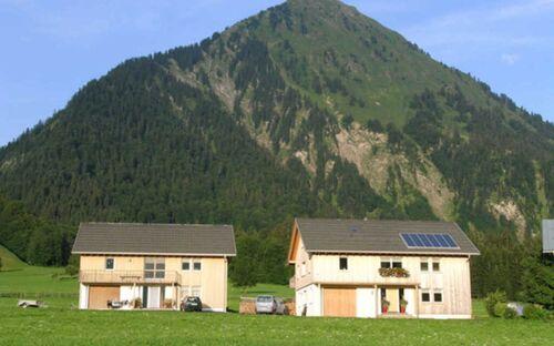 Appartements Moosbrugger - Elisabeth u. Herlinde, Appartement Herlinde