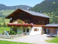 Weissenbach Claudia, Ferienwohnung 1 1 in Schoppernau - kleines Detailbild