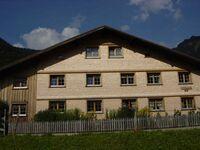 Magdalena's Ferienwohnung, Ferienwohnung Üntschenspitze in Au - kleines Detailbild