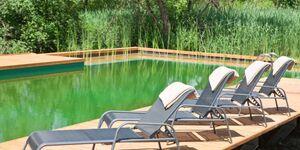 Luxuriöse und klimaneutrale Villen in Nord Ungarn, Irota EcoLodge Obenhaus in Irota - kleines Detailbild