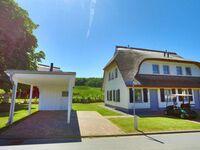 'Svantevit' Reet-Ferienhaus in Strandnähe, Reet-Ferienhaus SVANTEVIT - Lohme-Ranzow in Lohme auf Rügen - kleines Detailbild