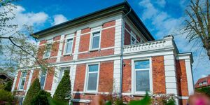 Stadtvilla B., Stadtvilla Whg. 1, Erdg., 39 qm in Neustadt in Holstein - kleines Detailbild