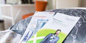 MY Messe & Business Home -Buchforst, Ferienwohnung 65m² mit 2 Schlafzimmern in Köln - kleines Detailbild