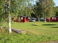 Björkebo Camping, Stuga 9 Villa Kunterbunt in Stöllet - kleines Detailbild