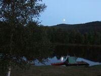 Björkebo Camping, Wohnmobilstellplatz in Stöllet - kleines Detailbild