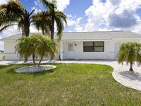 Chaves, Ferienhaus Chaves in Port Charlotte-FL - kleines Detailbild
