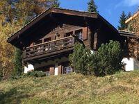 Chalet inmitten des Ski-Wandergebietes in Grimentz - kleines Detailbild