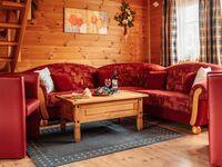 Der Fuchsbau Blockhaus 2, Der Fuchsbau - Blockhaus 2 in Bad Sachsa - kleines Detailbild