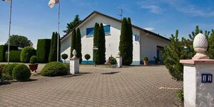 Gästezimmer in Kippenheim R.Müller, Vierbettzimmer mit Dusche und WC in Kippenheim - kleines Detailbild