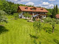 Haus Jägerfleck, Ferienwohnung Rachel in Spiegelau - kleines Detailbild
