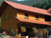Mosertonihof, Ferienwohnung Talblick in Elzach - kleines Detailbild