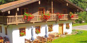 Ferienpension Posthof - Ferienwohnung 1 in Waldmünchen - kleines Detailbild