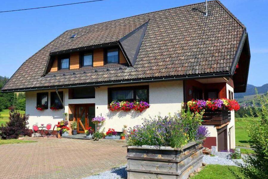 Haus Marlene Kaiser, ****Ferienwohnung Stöckerwald