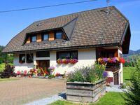 Haus Marlene Kaiser, ****Ferienwohnung Stöckerwald in Bernau - kleines Detailbild