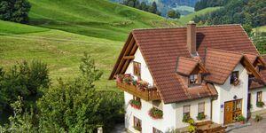 Gästehaus Lauby, Ferienwohnung Nr. 2 45qm, 1 Schlafraum, max. 4 Pers. in Oberried - kleines Detailbild