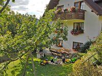 Gästehaus Lauby, Ferienwohnung Nr. 1 75qm, 2 Schlafräume, max. 5 Pers. in Oberried - kleines Detailbild