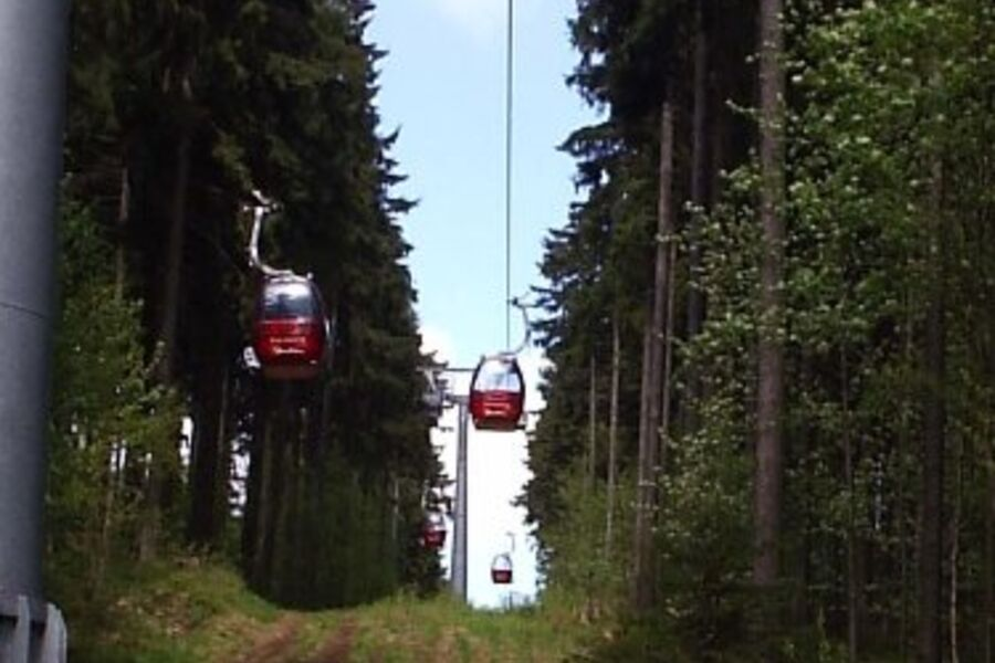 Wurmbergseilbahn Braunlage