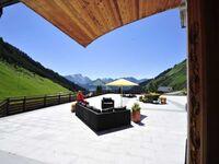Alpenresort Walsertal - Das 4 Sterne Hotel 'Ganz oben', DZ Deluxe in Fontanella-Faschina - kleines Detailbild