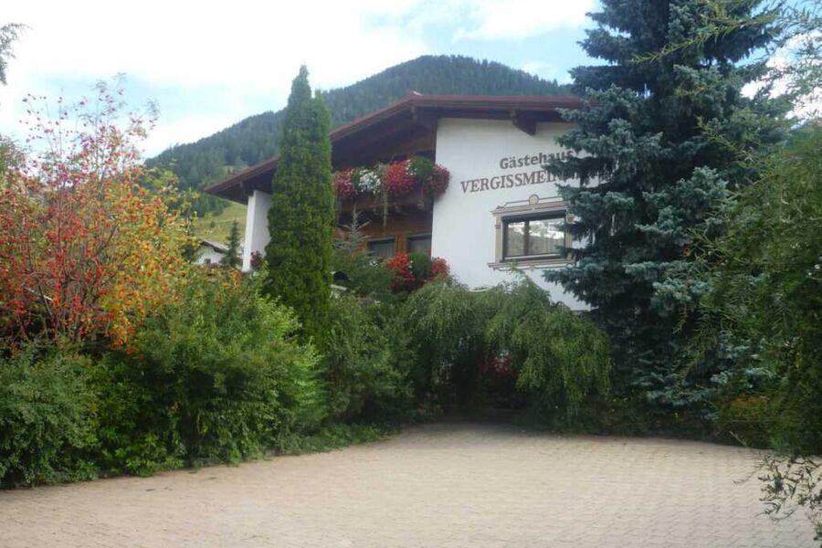 Gästehaus Vergißmeinnicht, Ferienwohnung 2
