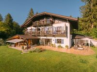 Ferienhaus Heimhof - Ferienwohnung Waxenstein in Garmisch-Partenkirchen - kleines Detailbild