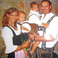 Vermieter: Ihre Vermieterfamilie freut sich auf Sie