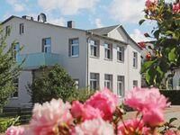 S.01 Haus Seestern mit 4 exklusiven Wohnungen, Haus Seestern Whg 2 Rosengarten mit Terrasse, Sauna in Thiessow auf Rügen (Ostseebad) - kleines Detailbild
