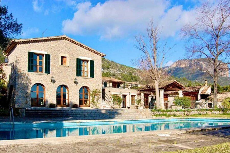 Villa Son Berni