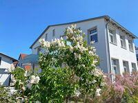 S.01 Haus Seestern mit 4 exklusiven Wohnungen, Haus Seestern Whg 4 Zum Lotsen mit Balkon, Sauna in Thiessow auf Rügen (Ostseebad) - kleines Detailbild