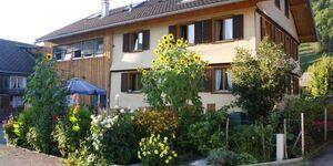 Apartment Hildegard, Ferienwohnung Hildegard 1 in Bizau - kleines Detailbild