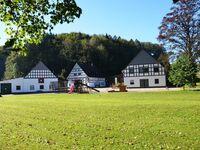 Ferienhof Verse, Ferienwohnung Waldblick in Lennestadt - kleines Detailbild