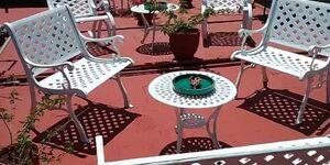 Aby's Casa in Cuba, Zimmer 1 in Havanna - kleines Detailbild