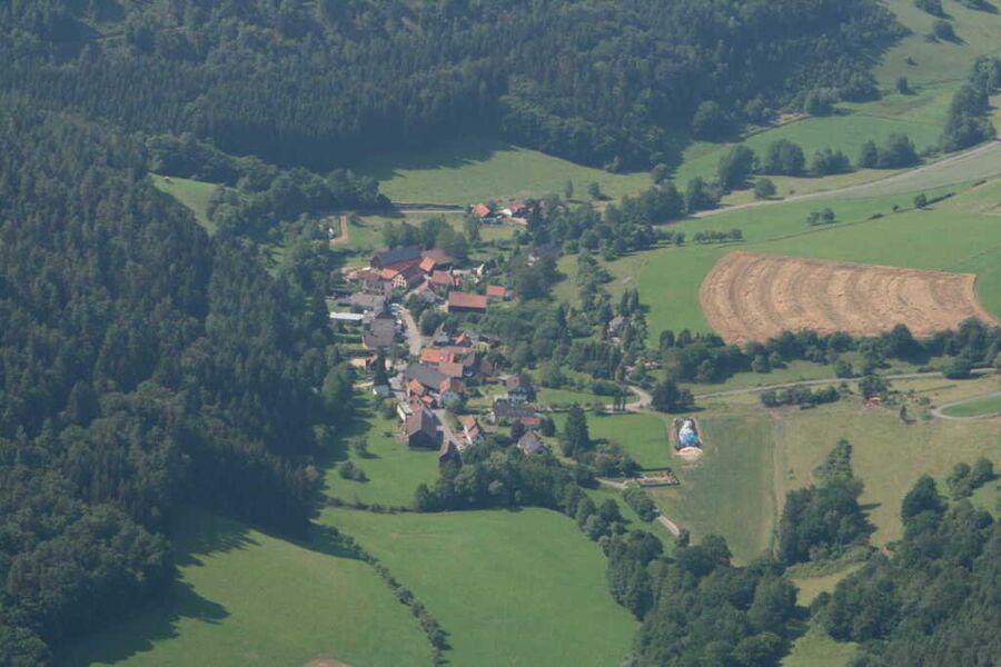 Zittenfelden