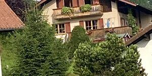 Haus 'Im Oberland' - Ferienwohnung Tal in Bad Kohlgrub - kleines Detailbild