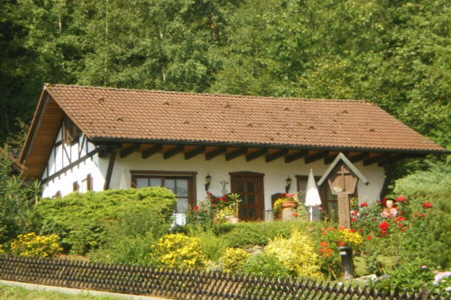 "Ferienhaus ""Roßberg"""