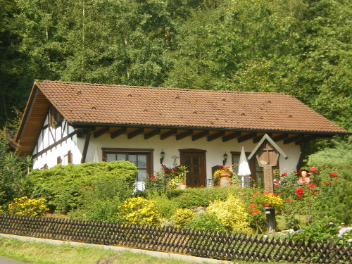 Ferienlandhäuser u. Wohnungen Kremer