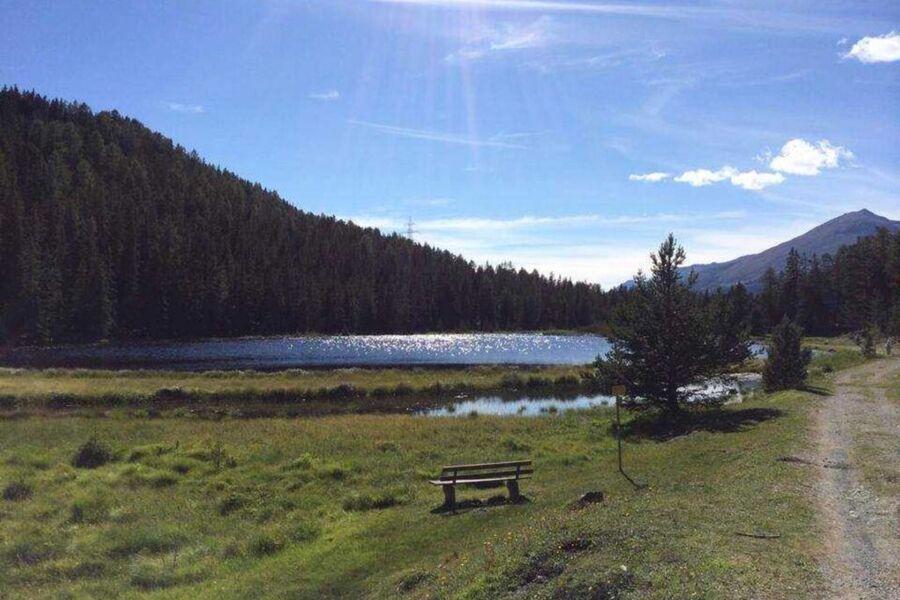 Am Bauernhof VALRUNZHOF - direkt am SEILBAHNCENTER