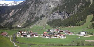 Haus Alpenrose, Top 3 in Kaunertal - kleines Detailbild