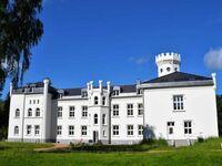 Schloss Hohendorf, Schloss Apartment WE 29 in Groß Mohrdorf - kleines Detailbild