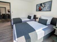 Apartmenthaus Horster - Große Komfort-Ferienwohnungen in Bensheim - kleines Detailbild