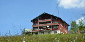 Ländle Hotel, Vierbettzimmer     'Mittagspitze' in Damüls - kleines Detailbild